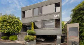 Offices commercial property for lease at 551 Glenferrie Road Hawthorn VIC 3122