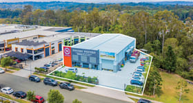 Factory, Warehouse & Industrial commercial property for lease at 45 Newheath Drive Arundel QLD 4214