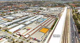 Factory, Warehouse & Industrial commercial property for lease at Unit 3 & 4 52 Roberts Street Osborne Park WA 6017