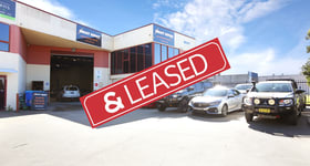 Offices commercial property for lease at 18 Stennett Road Ingleburn NSW 2565