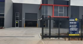 Showrooms / Bulky Goods commercial property for lease at 27 Trevi Crescent Tullamarine VIC 3043