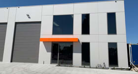 Factory, Warehouse & Industrial commercial property sold at 15/14 Burgess Road Bayswater VIC 3153