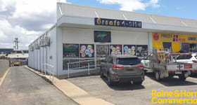 Showrooms / Bulky Goods commercial property for lease at 1/5 Griffin Street Moranbah QLD 4744