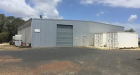 Factory, Warehouse & Industrial commercial property for lease at 14763 South Western Hwy Picton East WA 6229