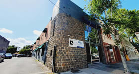 Offices commercial property for lease at 2A/12 Hoddle Street Abbotsford VIC 3067