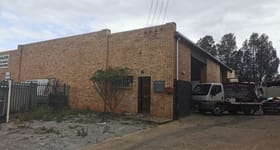 Factory, Warehouse & Industrial commercial property for lease at 1/6 Appin Place St Marys NSW 2760