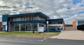Factory, Warehouse & Industrial commercial property for lease at 1/32 Kembla Street Fyshwick ACT 2609