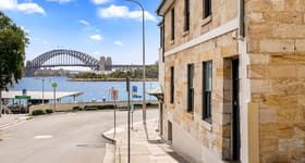 Offices commercial property for lease at 10 Darling Street Balmain East NSW 2041