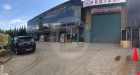 Factory, Warehouse & Industrial commercial property for lease at 12-16 FERNDELL STREET Granville NSW 2142