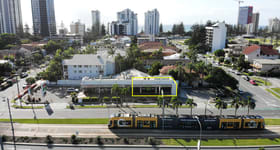 Shop & Retail commercial property for lease at 1/2791 Gold Coast Highway Broadbeach QLD 4218