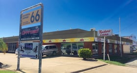 Factory, Warehouse & Industrial commercial property for lease at 5/66 Pilkington Street Garbutt QLD 4814