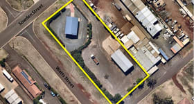 Factory, Warehouse & Industrial commercial property for lease at 18-20 Sowden Street Toowoomba City QLD 4350