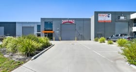 Factory, Warehouse & Industrial commercial property for sale at Unit 1/68 Peet Street Pakenham VIC 3810