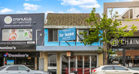Shop & Retail commercial property for lease at 37 Kingsway Cronulla NSW 2230