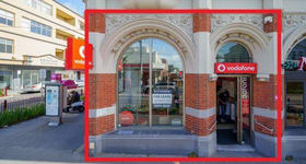 Shop & Retail commercial property for lease at 374 Glen Huntly Road Elsternwick VIC 3185