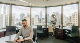 Serviced Offices commercial property for lease at 10 Eagle Street Brisbane City QLD 4000