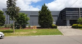 Factory, Warehouse & Industrial commercial property for lease at 51 Nathan Drive Campbellfield VIC 3061