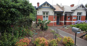 Medical / Consulting commercial property for lease at 439 Riversdale Road Hawthorn East VIC 3123