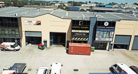 Factory, Warehouse & Industrial commercial property for lease at Wetherill Park NSW 2164
