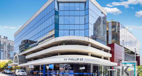 Medical / Consulting commercial property for lease at 69 Phillip Street Parramatta NSW 2150