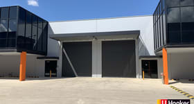 Factory, Warehouse & Industrial commercial property sold at Mulgrave NSW 2756