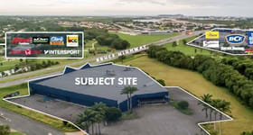 Showrooms / Bulky Goods commercial property for lease at 9 Highway Plaza Mount Pleasant QLD 4740