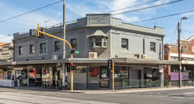Offices commercial property for lease at Level 1/288 Auburn  Road Hawthorn VIC 3122
