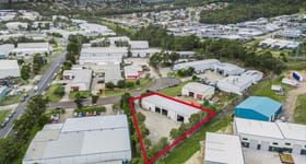 Factory, Warehouse & Industrial commercial property for sale at 4 Aminya Place Cardiff NSW 2285