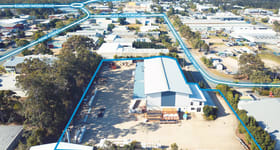 Factory, Warehouse & Industrial commercial property for lease at 14-16 Action Street Noosaville QLD 4566