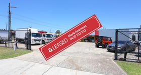 Showrooms / Bulky Goods commercial property for lease at 726 Woodville Road Fairfield East NSW 2165