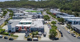 Offices commercial property sold at 101/23 Township  Drive Burleigh Heads QLD 4220