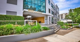 Offices commercial property for lease at Ground/555 Coronation Drive Toowong QLD 4066