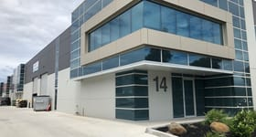 Factory, Warehouse & Industrial commercial property for lease at 14/66 Willandra Drive Epping VIC 3076