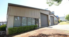 Factory, Warehouse & Industrial commercial property for lease at 1b/187 Perth Street South Toowoomba QLD 4350