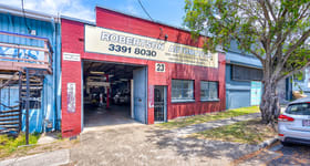 Factory, Warehouse & Industrial commercial property for lease at 23 Hampton Street East Brisbane QLD 4169