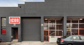 Factory, Warehouse & Industrial commercial property for lease at 25 Hall Street Yarraville VIC 3013