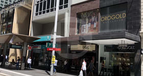 Shop & Retail commercial property for lease at 323-325 George Street Sydney NSW 2000