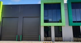 Factory, Warehouse & Industrial commercial property for lease at 25/27 Graystone Court Epping VIC 3076