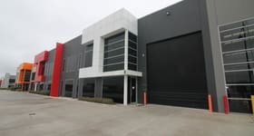 Factory, Warehouse & Industrial commercial property for sale at 8 Auto Way Pakenham VIC 3810