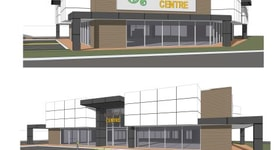 Medical / Consulting commercial property for lease at Proposed Lot 6 Saltwood Drive Australind WA 6233