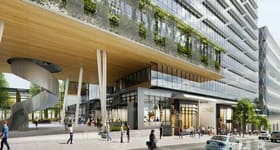 Offices commercial property leased at 804/691 Collins Street Docklands VIC 3008