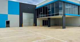 Factory, Warehouse & Industrial commercial property for lease at 11 Paul Joseph Way Truganina VIC 3029