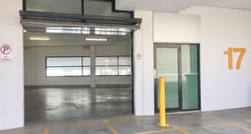 Factory, Warehouse & Industrial commercial property for sale at 17/25 Narabang Way Belrose NSW 2085