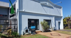Factory, Warehouse & Industrial commercial property for lease at 185 Scott Street Bungalow QLD 4870