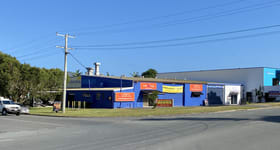 Factory, Warehouse & Industrial commercial property for lease at 1/17 Rene Street Noosaville QLD 4566