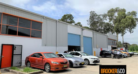 Showrooms / Bulky Goods commercial property for lease at Condell Park NSW 2200
