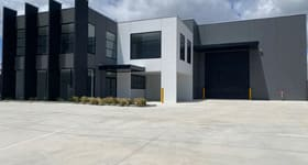 Factory, Warehouse & Industrial commercial property for lease at 4 Palomo Drive Cranbourne West VIC 3977