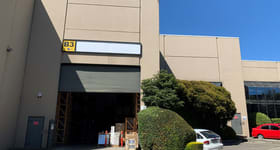 Factory, Warehouse & Industrial commercial property for lease at B3 & B9/5 Janine Street Scoresby VIC 3179