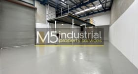 Factory, Warehouse & Industrial commercial property for lease at 3/1-7 Jabez Street Marrickville NSW 2204