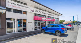 Showrooms / Bulky Goods commercial property for lease at 4A/106 Bundall Road Bundall QLD 4217